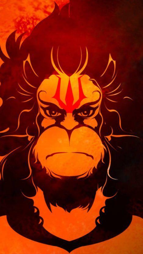 Masked Guy Iphone Wallpaper Hanuman Hd Wallpaper Hanuman Wallpaper Lord Hanuman Wallpapers