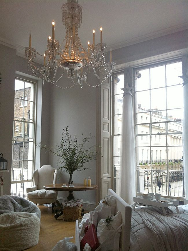 The white company christmas decorating ideas the for Home decorating company