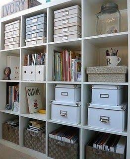 IKEA storage idea