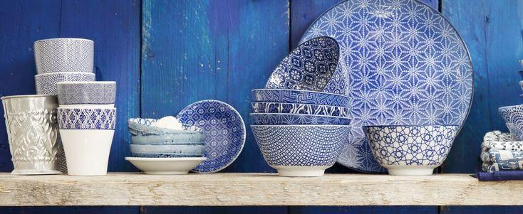 Sushi Sake japanischen Messer Tokyo Design Studio Porzellan / The Oriental Shop