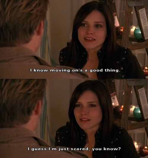 10 Brooke Davis Quotes To Remember   The Odyssey