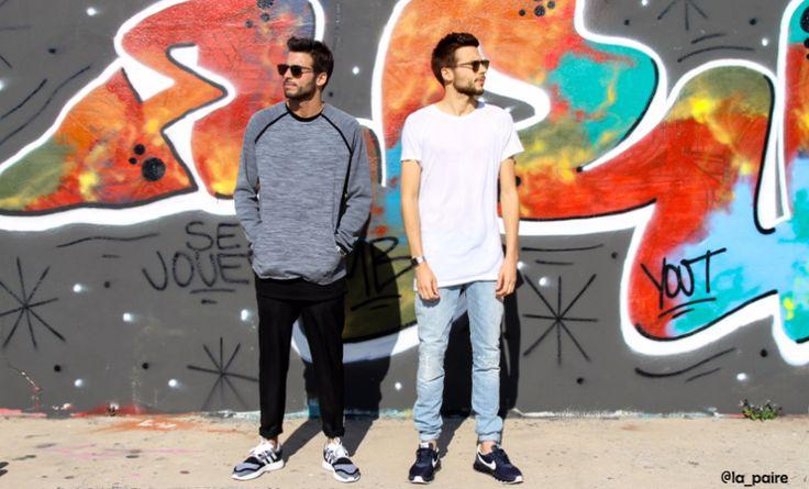Sneakerheads in Focus: LaPaire