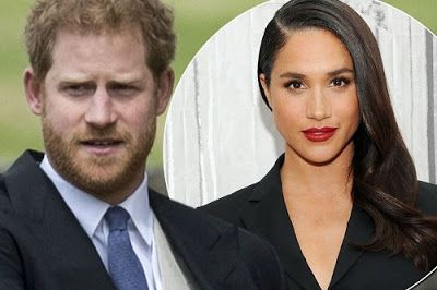 There Are Claims Prince Harry Is Planning To Propose To Actress Girlfriend