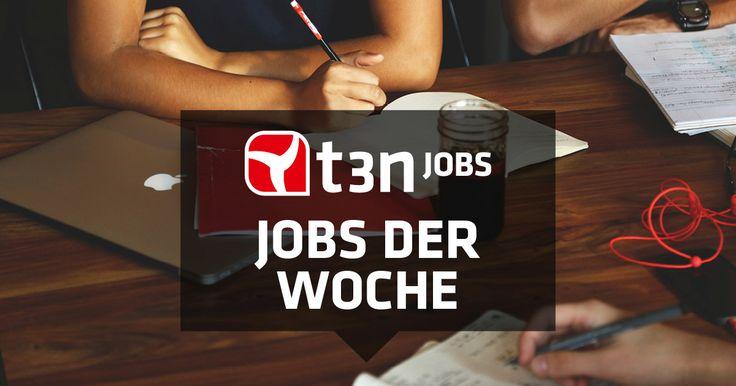 Social Media Online Marketing und Projektmanagement: Neue Jobs in Bonn München Köln Hannover und Co.