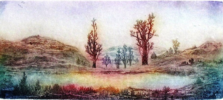 Gross Arnold - Ősz / Autumn