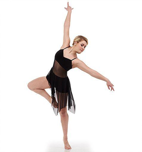 DanceSole Dancewear online, Dance Shoes Cicci Dance Costumes Australia | Lyrical & Contemporary 2016