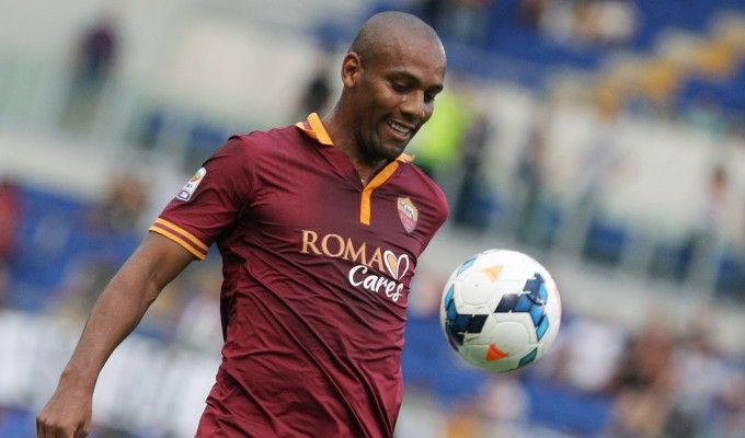 "Maicon: ""I am back in Brazil squad thanks to AS Roma"""