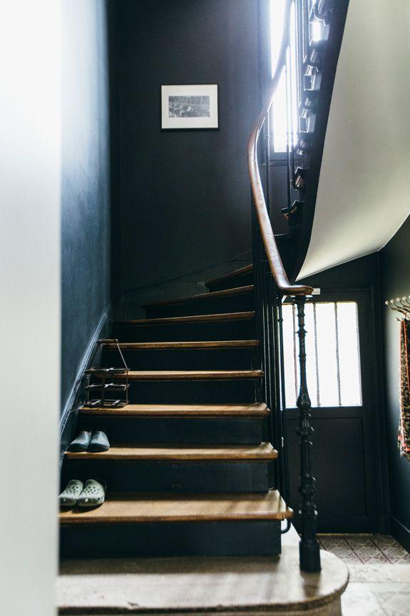 A Camille Hermand renovation - desire to inspire - desiretoinspire.net