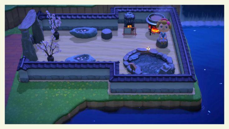 Animal Crossing New Horizons Map Design Ideas ...