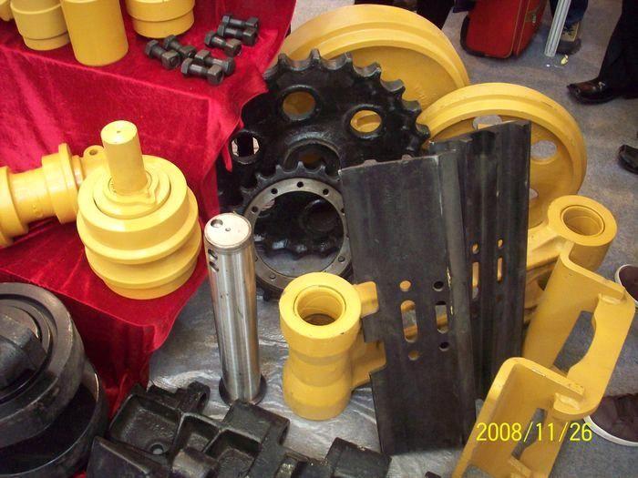 Shantui Bulldozer Undercarriage Parts - China undercarriage parts, shantui