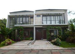 Rumah Cedar dan Mahogany Golden Park Kontraktor PT. Ariston Bangun Perkasa