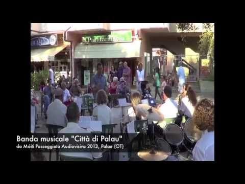 """Associazione Móiti - Tesseramento 2014 #Banda Musicale """"Città di Palau"""""""