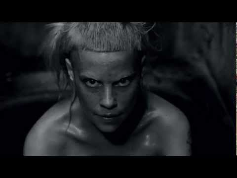 'I FINK U FREEKY' by DIE ANTWOORD (Official)