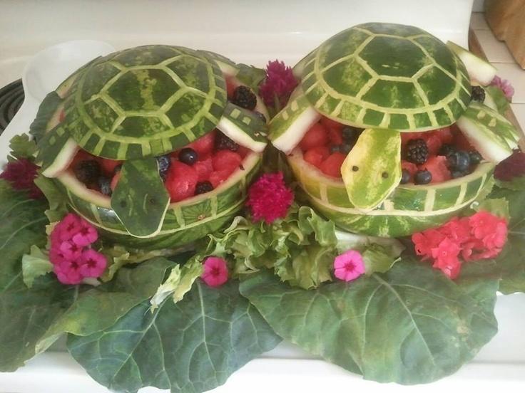 Amigurumi Watermelon Turtle : ????17? ?Watermelon Turtle???????? - Pinterest ?????????