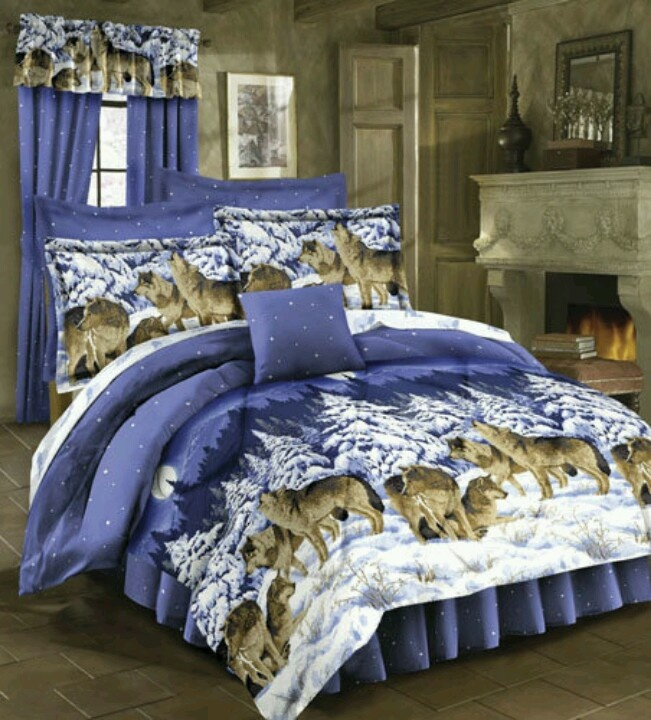8 Best Wolf Beds Images On Pinterest Baby Rooms Child