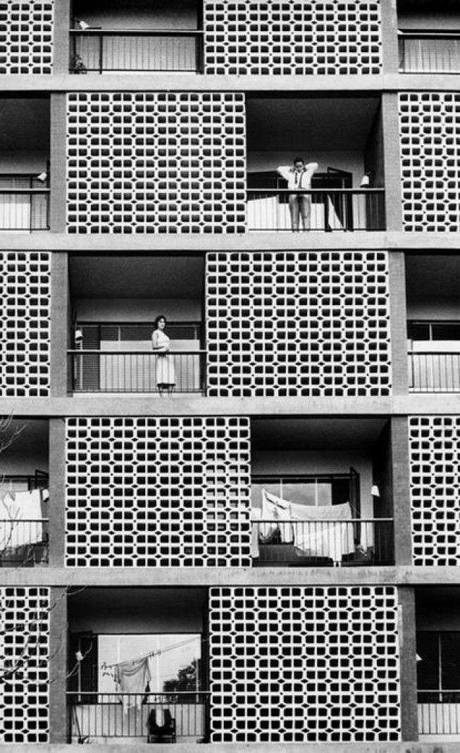 Герберт Лист (Herbert List) - Фотографы Германии - Фотографы - Фотожизнь::PhotoArtCreation