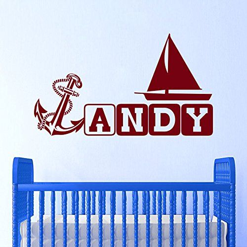 Best  Boat Name Decals Ideas On Pinterest Name Decals For - Boat decals amazon   easy removal