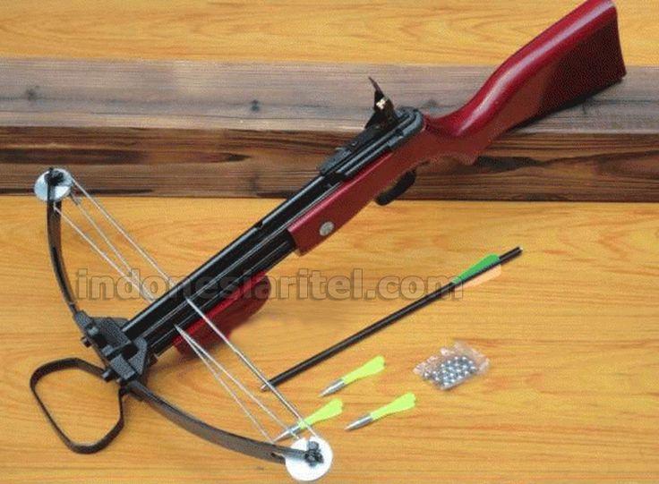 WoodBreaker Crossbow AA0028-0004