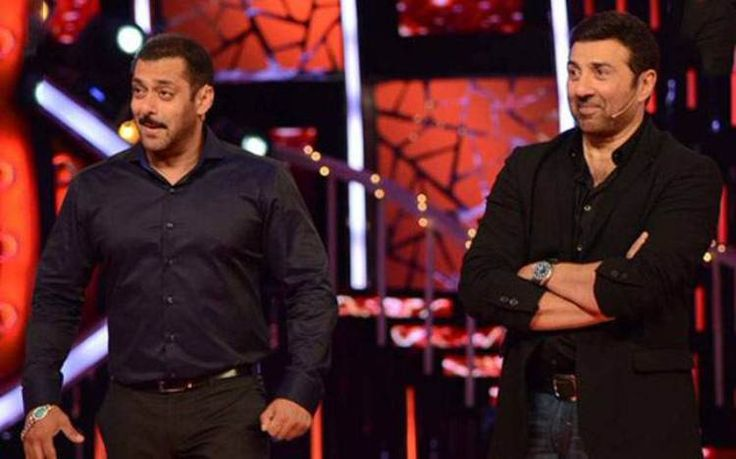 Bigg Boss 9 Episode 83: Salman Khan-Sunny Deol Promotes 'Ghayal Once Again', Nora Fatehi Eliminated - The News Track