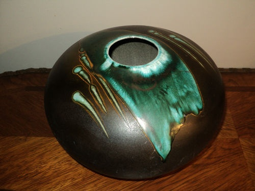 Evans Raku Pottery