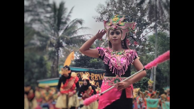 Marching blek ( Marching Band Traditional From Salatiga City, Indonesian