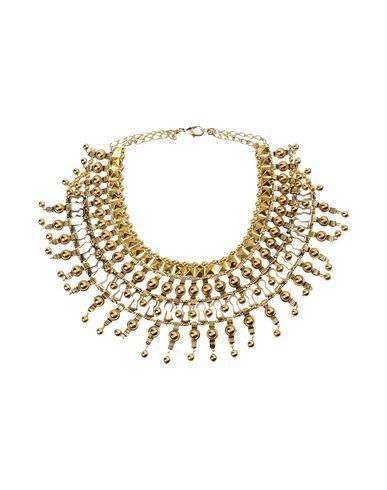Emilio Pucci JEWELRY - Necklaces su YOOX.COM XaD9hS8Hhm