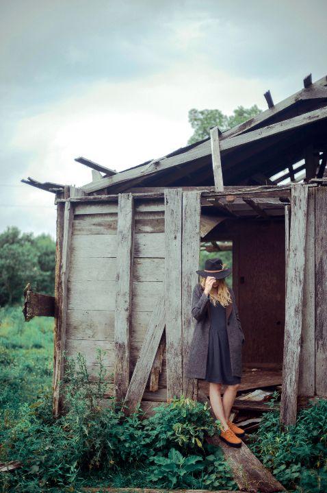 23/07/15 - ArkansasMaud Chalard photographiée par Théo Gosselin en total look Acoté!