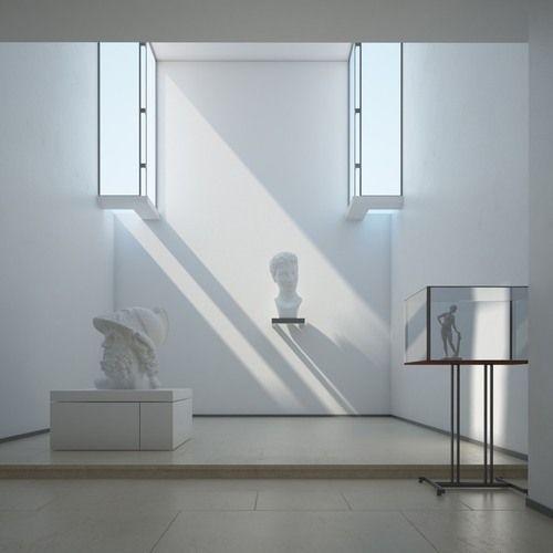 Museo Canoviano, Possagno / Carlo Scarpa