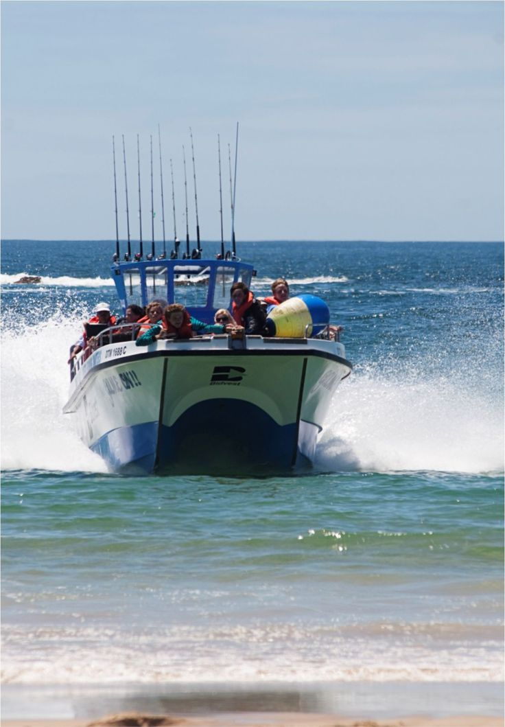Go fishing in Plett with Plettenberg Bay Fishing Charters. #dirtyboots #fishing #plett