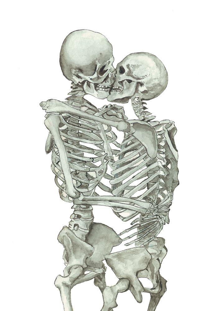 1000+ ideas about Skeleton Art on Pinterest | Skull art ...  1000+ ideas abo...
