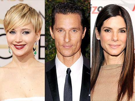 Oscar Nominees Printable | Oscar Nominations: See All the 2014 Academy Award Nominees - Yahoo ...