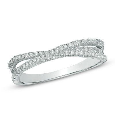 Nehzy Wedding Ring Couple R Simple Ultra Flash Crystal
