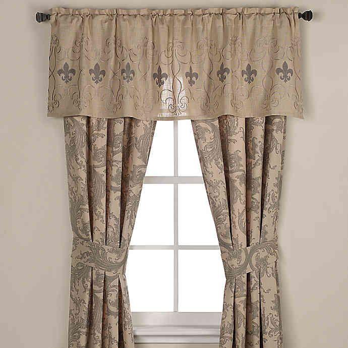 Fleur De Lis Curtains Google Search Comforter Sets French