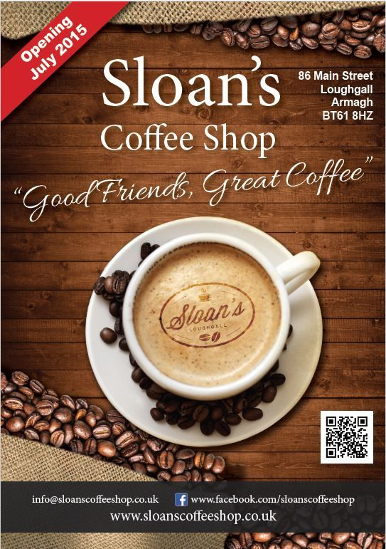 12 best Coffee flyers images on Pinterest Flyers, Beer and Cafes - coffee shop brochure template