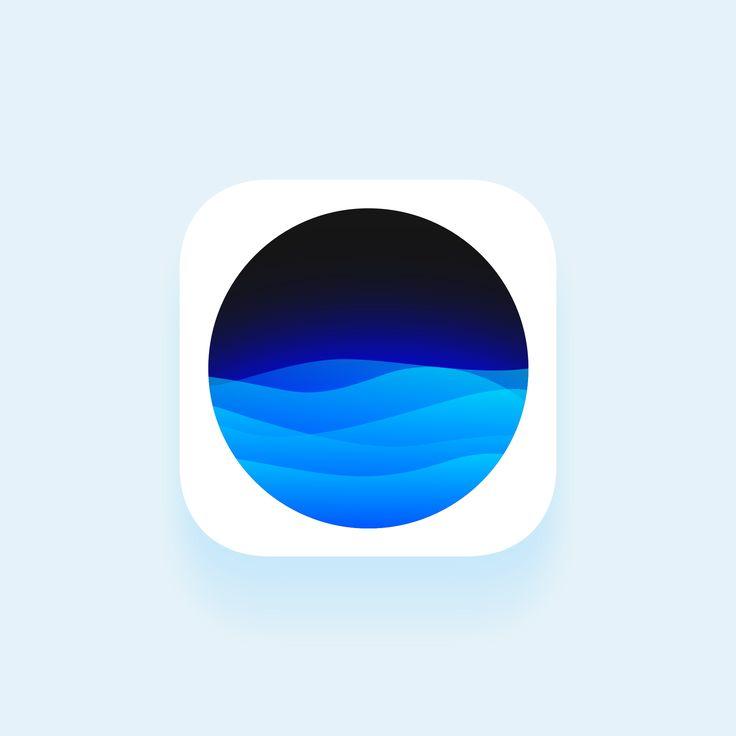 App Icon Design: 25 Best CGR-252 App Icon Design