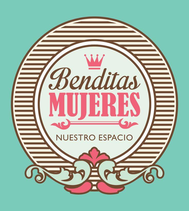 Benditas Mujeres Logotipo 2015