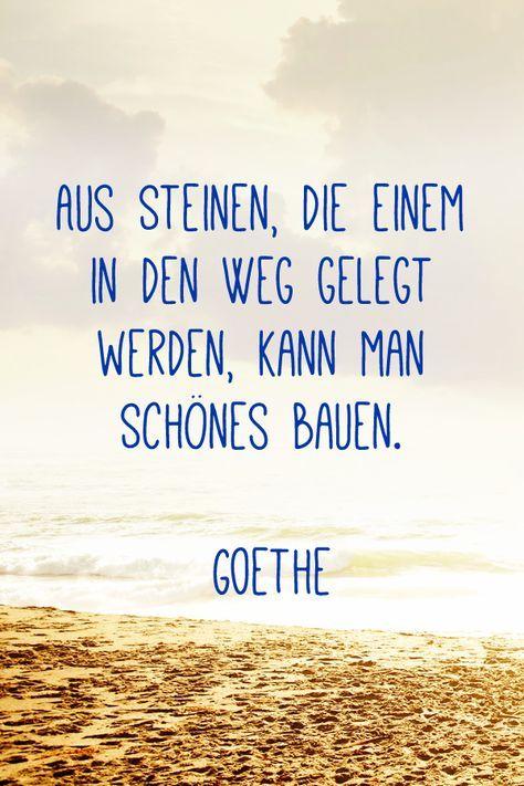 Schöne Zitate fürs Leben – Photo 28 : Fotoalbum – gofeminin – p
