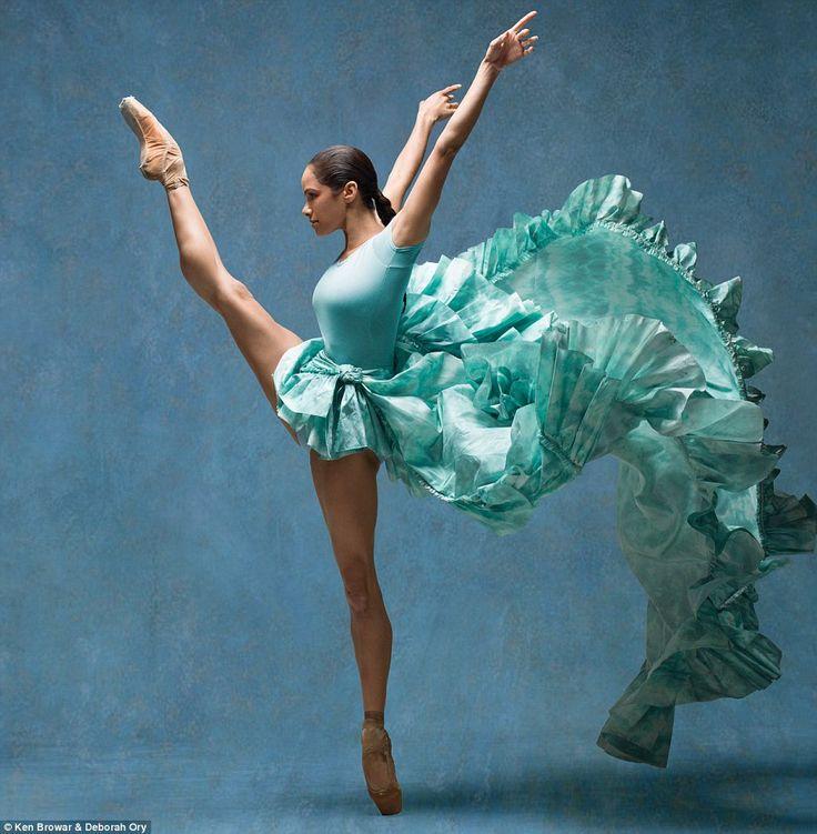 Billig ballerina