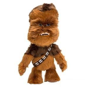 Pluszak Star Wars - Trafiony prezent