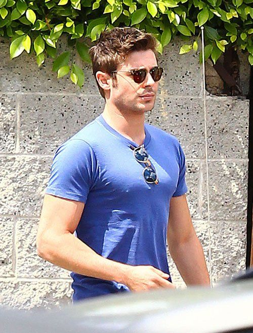 Zac Efron | Celebrity-gossip.net