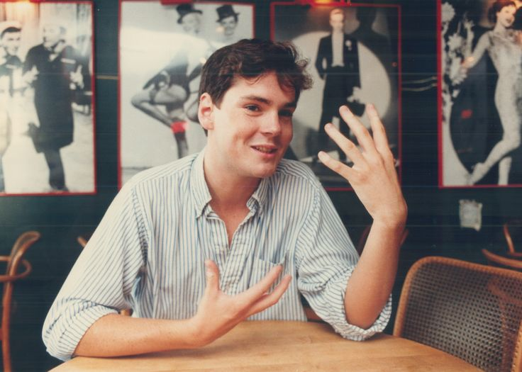 """In """"Anne of Green Gables,"""" Jonathan Crombie, who died Wednesday, gave Gilbert Blythe caring, intelligence, and dreaminess: qualities that enchant seventh-grade girls."""