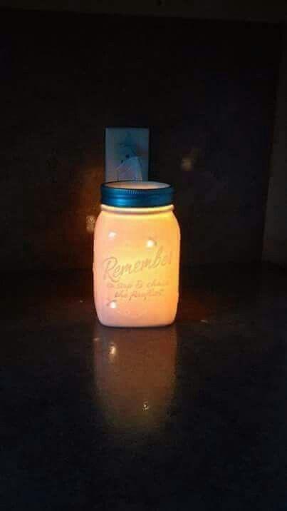 Chasing fireflies warmer when its light up