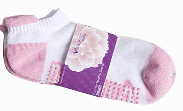 Practical Women's Yoga Socks Non-slip Cartoon Socks, Style C