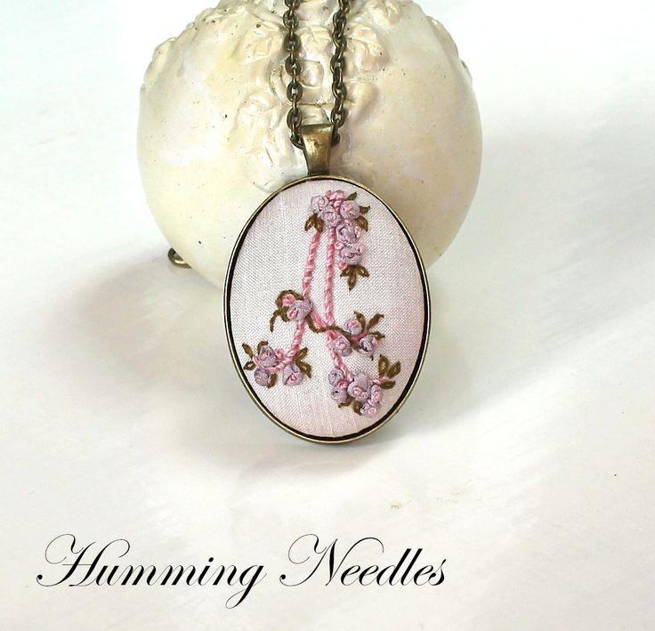 Humming Needles: Monograms