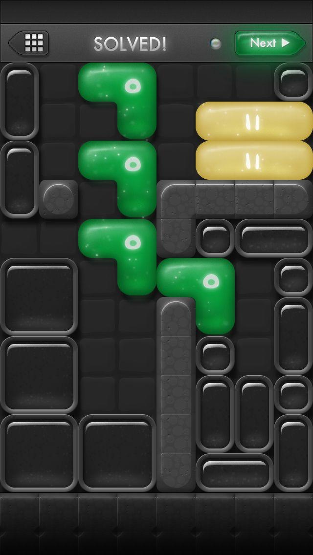 Puzzle 11-5 Blockwick solution