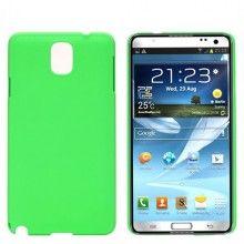 Carcasa Galaxy Note 3 - Ultra fina Verde  Bs.F. 62,99