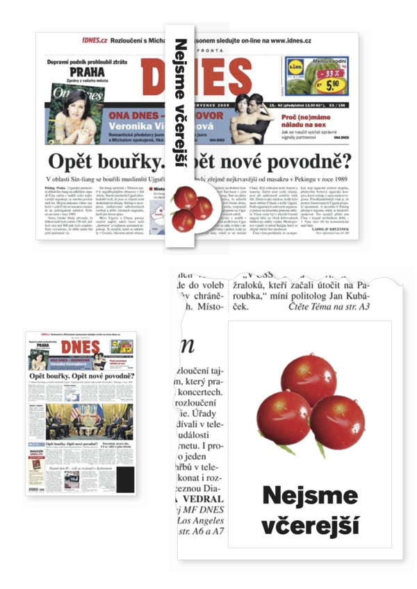 McDonald`s Campaign by Jan Houdek, via Behance