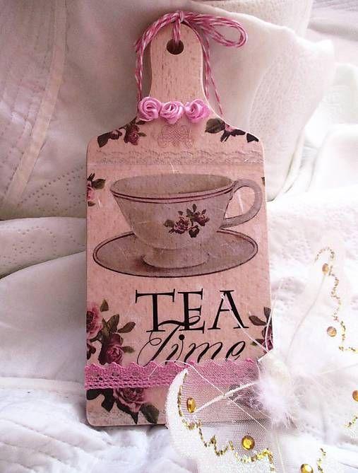 Sjuzan / Čas na čaj