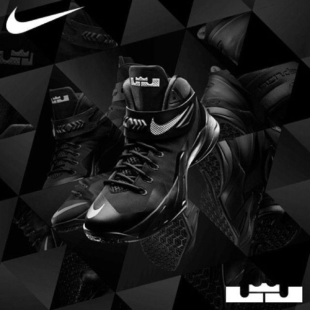 2015 New Nike Lebron Zoom Soldier 8 Cheap sale Wolf Grey Royal B