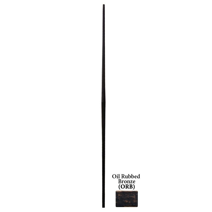 Best Shop House Of Forgings Solid 44 In Oil Rubbed Bronze 400 x 300